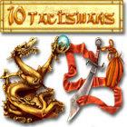 10 Talismans spel