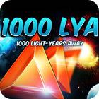 1000 Light - Years Away spel