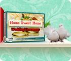 1001 Jigsaw Home Sweet Home Wedding Ceremony spel