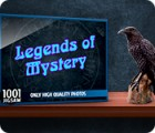 1001 Jigsaw Legends Of Mystery spel