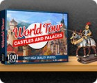 1001 Jigsaw World Tour: Castles And Palaces spel