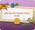 1001 Jigsaw World Tour: Europe spel