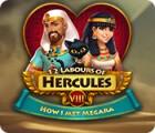 12 Labours of Hercules VIII: How I Met Megara spel