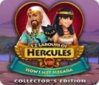 12 Labours of Hercules VIII: How I Met Megara Collector's Edition spel