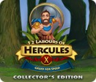 12 Labours of Hercules X: Greed for Speed Collector's Edition spel