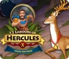 12 Labours of Hercules X: Greed for Speed spel