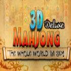3D Mahjong Deluxe spel