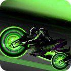 3D Neon Race 2 spel