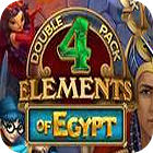 4 Elements of Egypt Double Pack spel