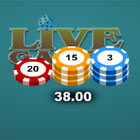 5 Card Draw Poker spel