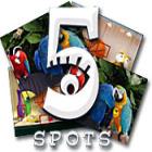 5 Spots spel