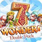 7 Wonders Double Pack spel