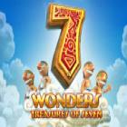7 Wonders Treasures of Seven spel