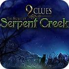9 Clues: The Secret of Serpent Creek spel