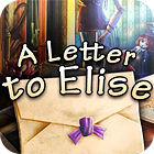 A Letter To Elise spel