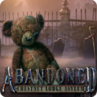 Abandoned: Chestnut Lodge Asylum spel