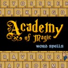 Academy of Magic: Word Spells spel
