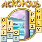Acropolis spel