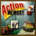 Action Memory spel