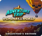 Adventure Trip: Wonders of the World Collector's Edition spel