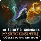 The Agency of Anomalies: Mystic Hospital Collector's Edition spel