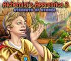 Alchemist's Apprentice 2: Strength of Stones spel