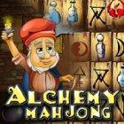 Alchemy Mahjong spel