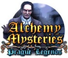 Alchemy Mysteries: Prague Legends spel