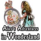 Alice's Adventures in Wonderland spel