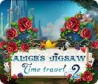 Alice's Jigsaw Time Travel 2 spel