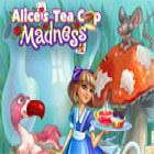 Alice's Tea Cup Madness spel