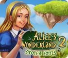 Alice's Wonderland 2: Stolen Souls spel