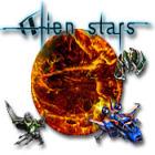 Alien Stars spel