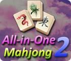 All-in-One Mahjong 2 spel