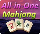 All-in-One Mahjong spel