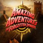 Amazing Adventures: The Forgotten Dynasty spel