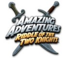 Amazing Adventures: Riddle of the Two Knights spel