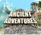 Ancient Adventures: Gift of Zeus Strategy Guide spel