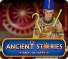 Ancient Stories: Gods of Egypt spel