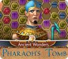 Ancient Wonders: Pharaoh's Tomb spel