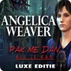 Angelica Weaver: Pak Me Dan Als Je Kan Luxe Editie spel