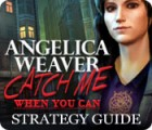 Angelica Weaver: Catch Me When You Can Strategy Guide spel