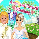 Anna and Kristoff Wedding spel