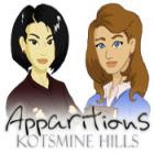 Apparitions: Kotsmine Hills spel