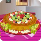 Apple Pie Decoration spel