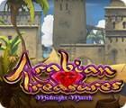 Arabian Treasures: Midnight Match spel