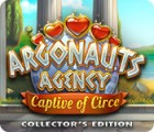 Argonauts Agency: Captive of Circe Collector's Edition spel