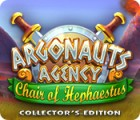 Argonauts Agency: Chair of Hephaestus Collector's Edition spel