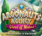 Argonauts Agency: Glove of Midas Collector's Edition spel