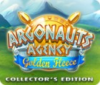 Argonauts Agency: Golden Fleece Collector's Edition spel